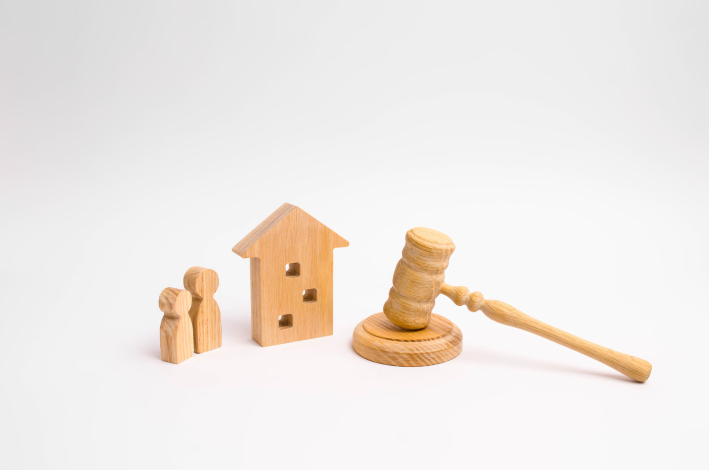 成年後見制度」を家庭裁判所に申し立て、成年後見人を選定