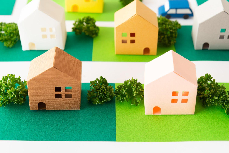 """建築時と現在で違う""""3つのケース""""とその課題点"""
