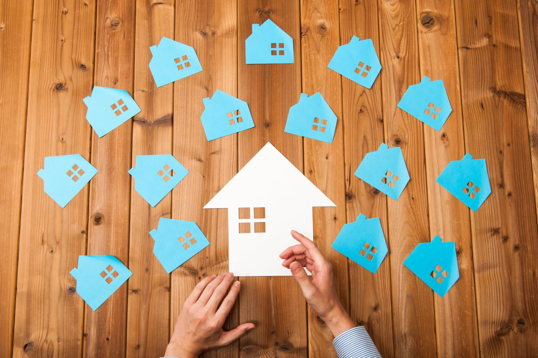 「売却」「賃貸」…相場を調べる時はさまざまな可能性を考えよう
