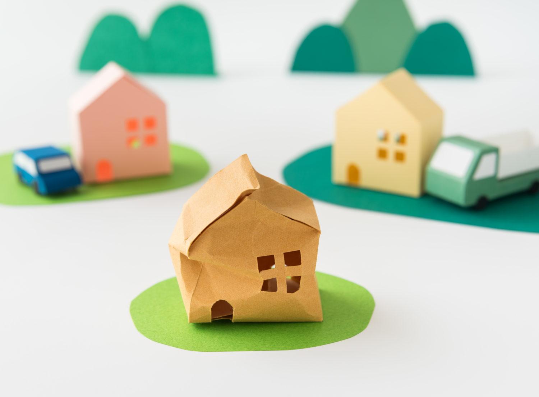 空き家に関する譲渡所得の特別控除