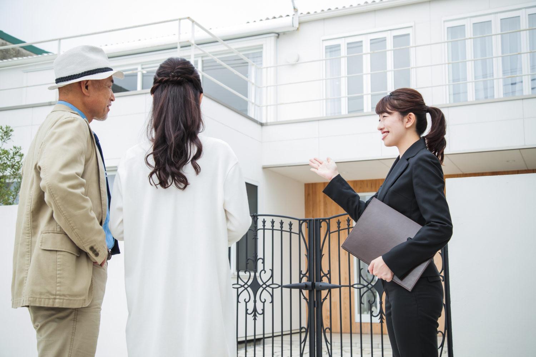物件売却後に購入した物件に住み替える場合のポイント