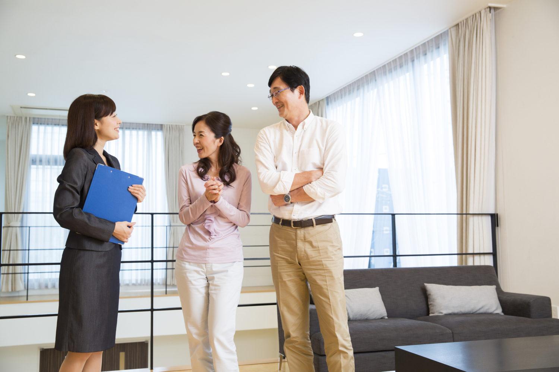 物件売却後に賃貸に住み替える場合のポイント