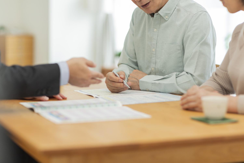 売却を依頼している不動産会社の変更はいつでも可能