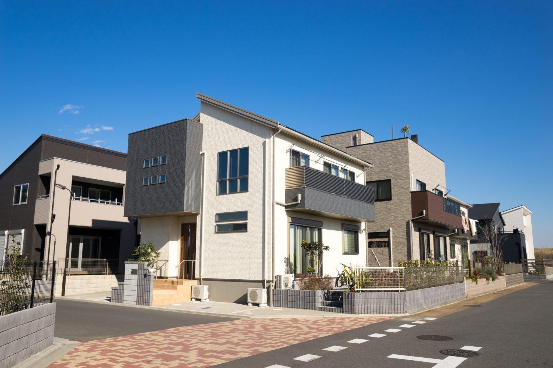 筑紫野市のマンション・新築一戸建て物件の価格相場