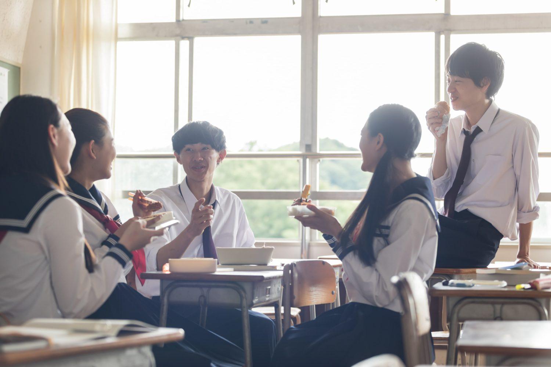 春日市の学区(小学校・中学校・高等学校・大学)