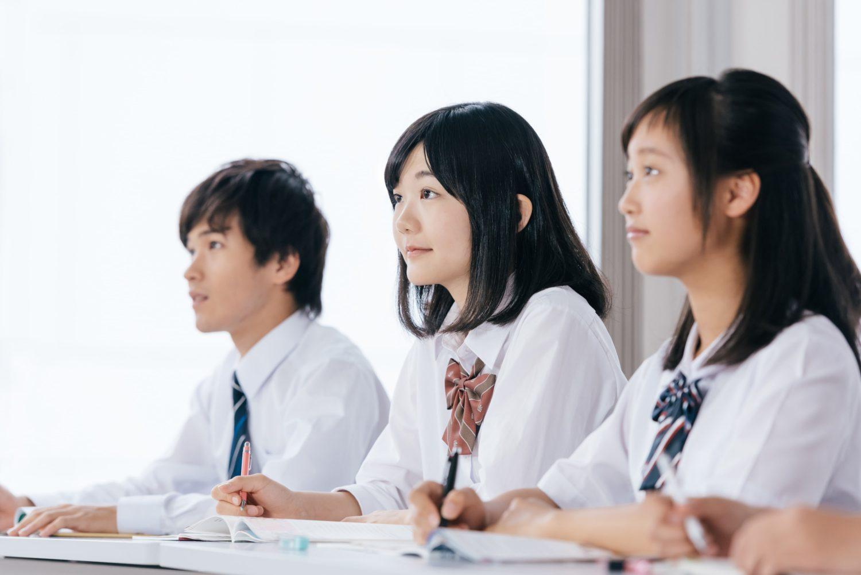 筑紫野市の学区(小学校・中学校・高等学校)