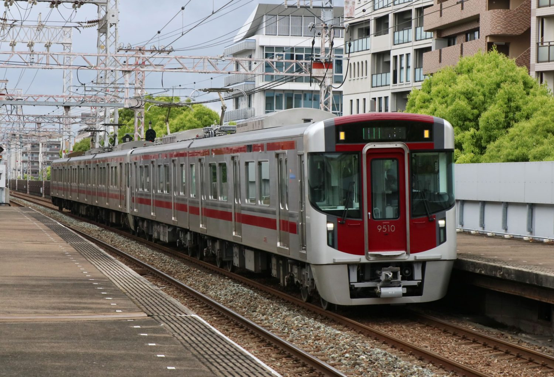 福岡市・西鉄大牟田線