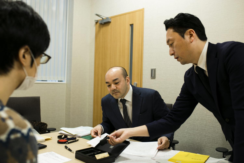 福岡の不動産サービス2line2