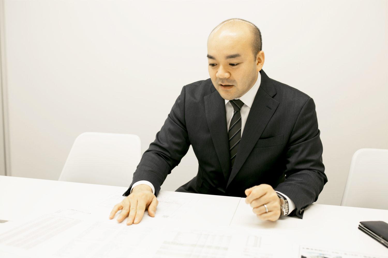 アスパートナー 井口 忠二