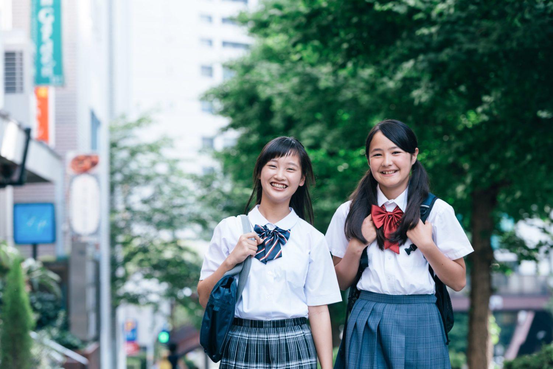 福岡県那珂川市の学区(小学校・中学校・高等学校)