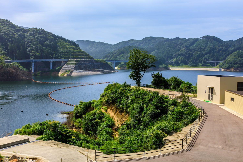 福岡県那珂川市の主要施設・市役所・病院など